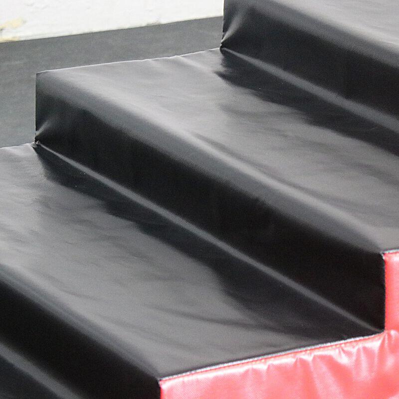 Gymnastics Step Mat | Handstand Stairs