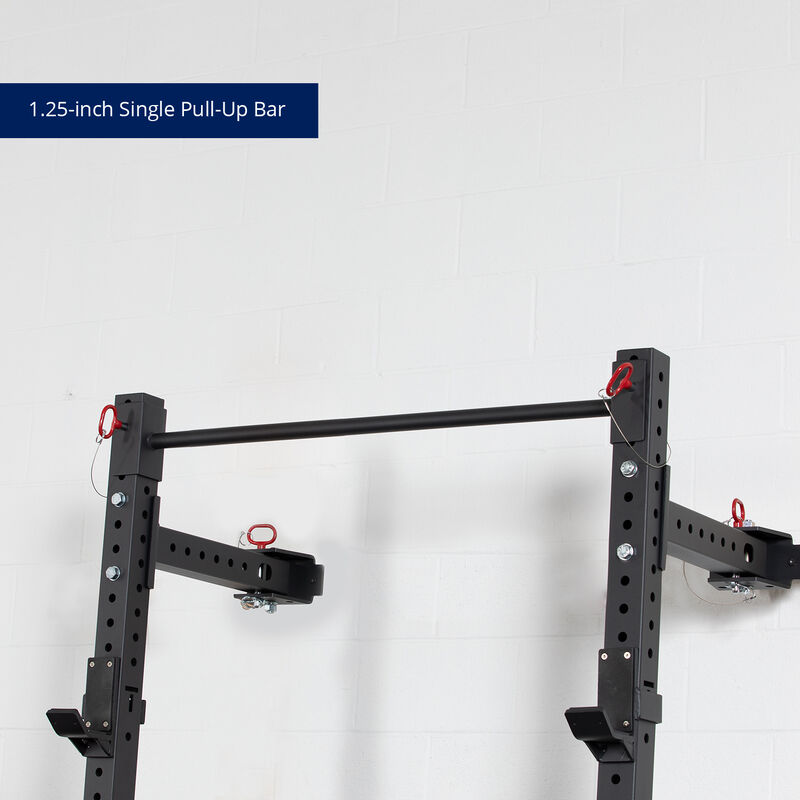 X-3 Series Folding Power Rack