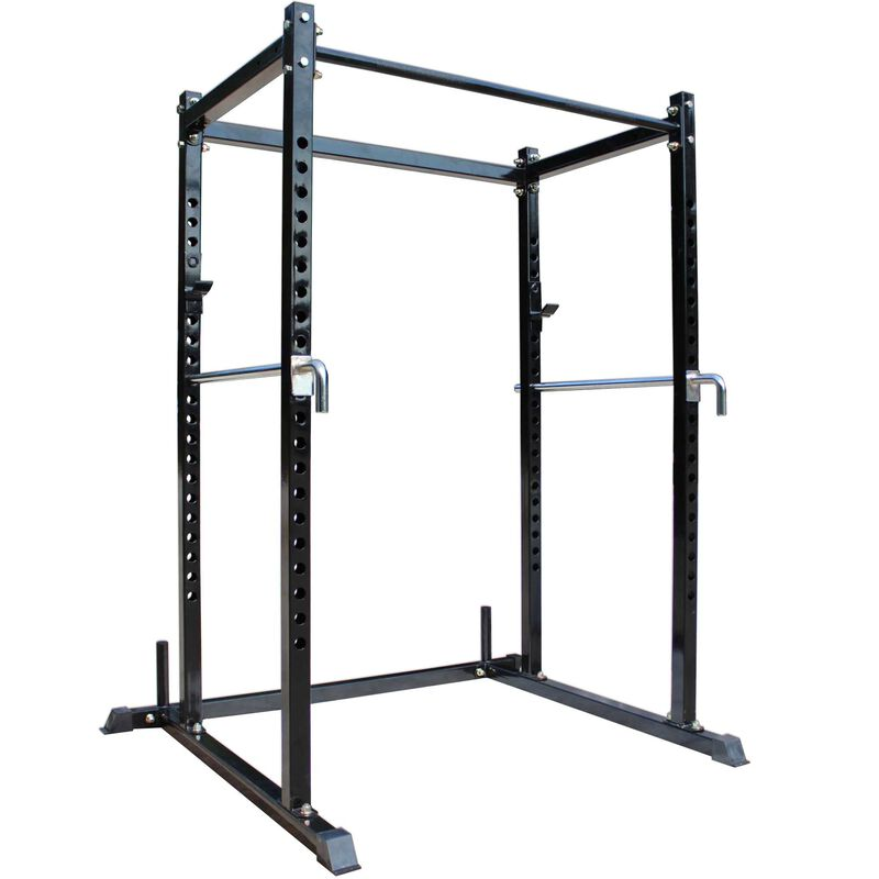 Titan T-2 Series Short Power Rack