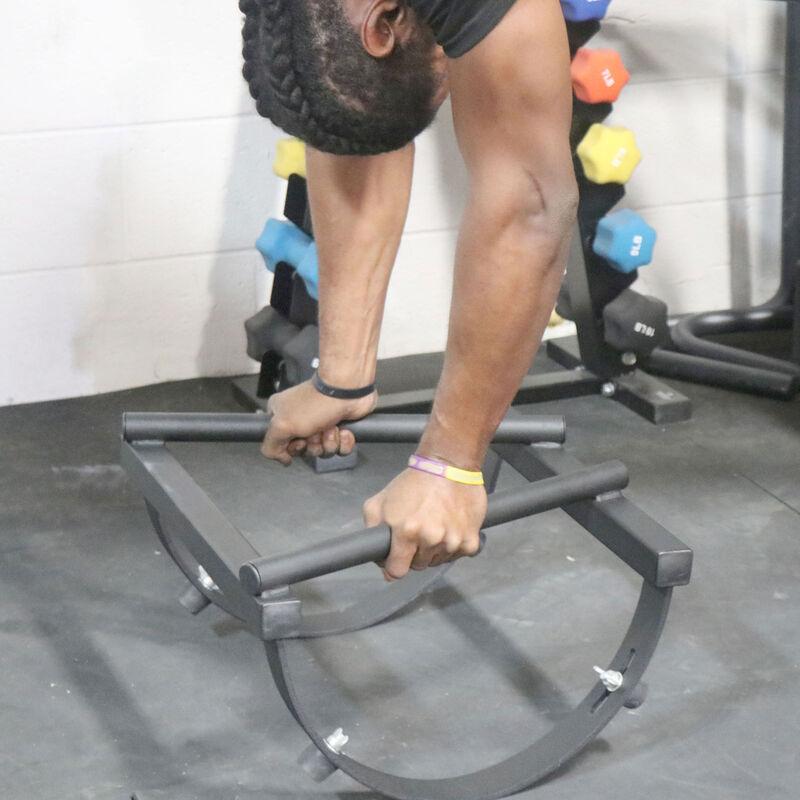 Rocking Handstand Trainer