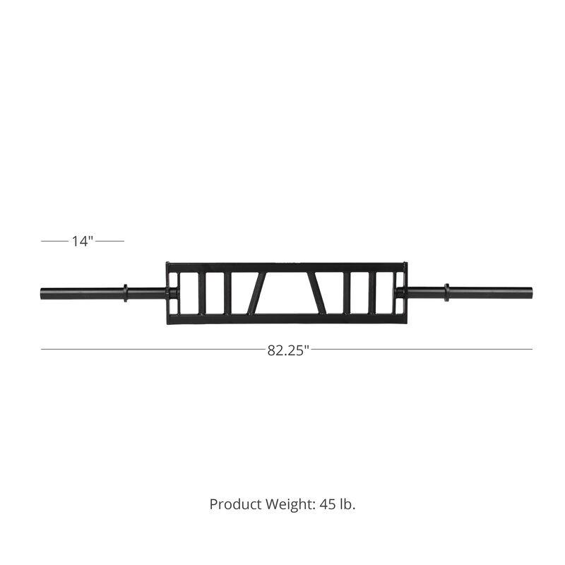 Multi-Grip Barbell V2