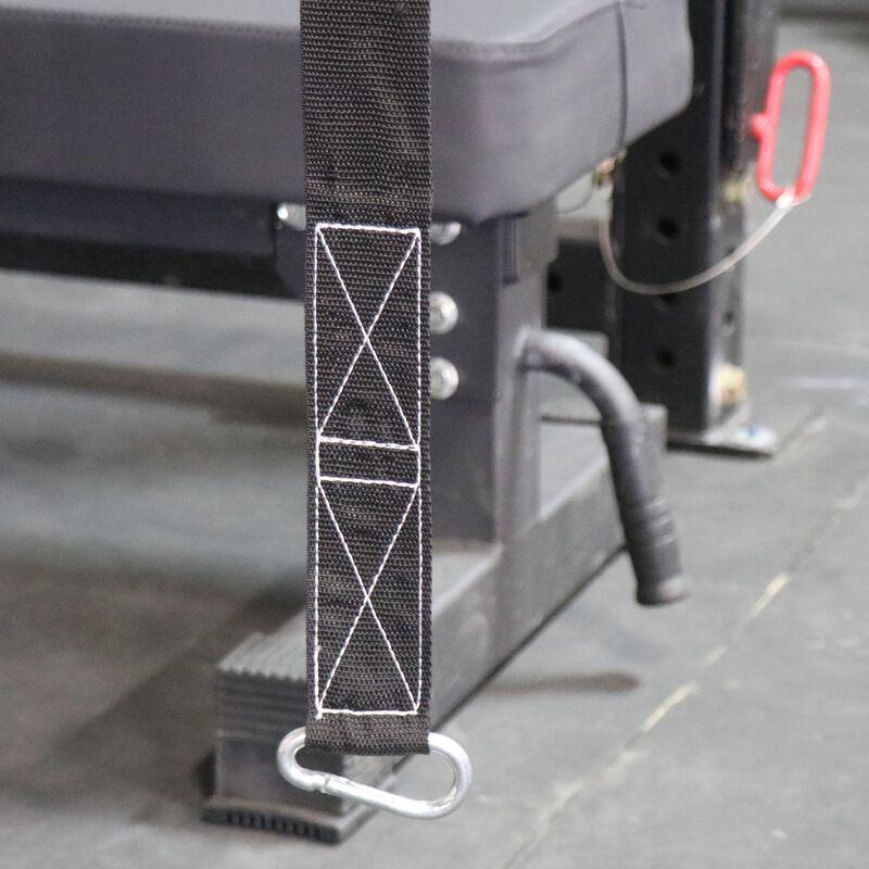 T-3 Rack Mounted Wrist Roller