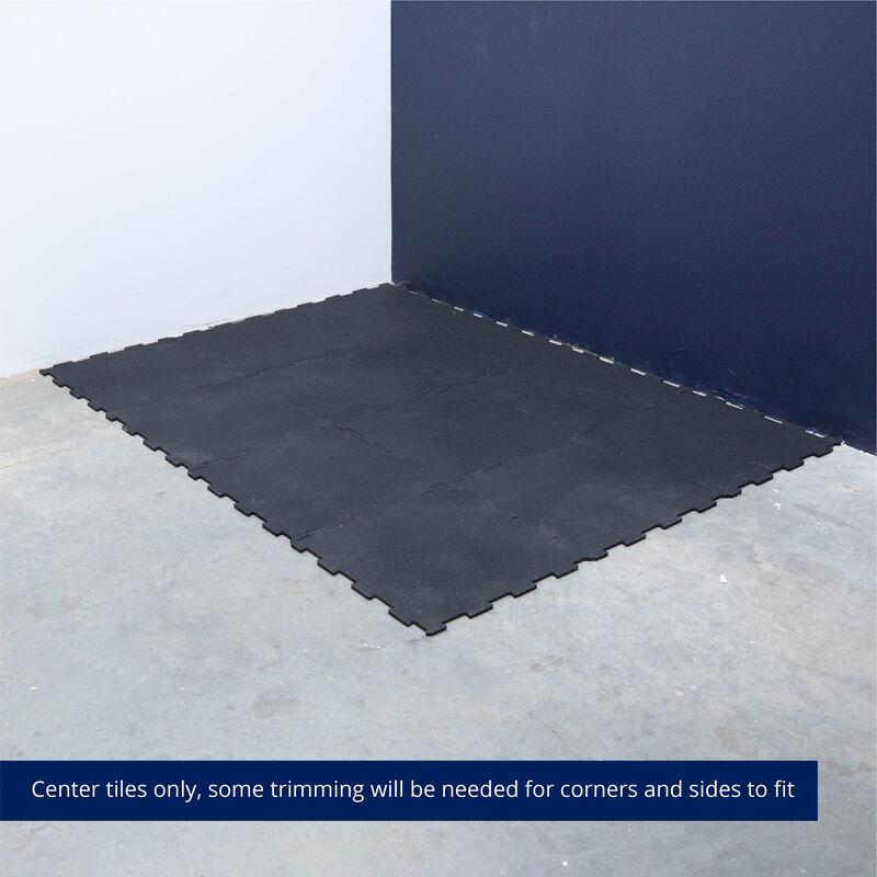 12 PK Interlocking Tile Flooring
