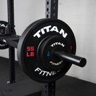37.5 LB Set Black Change Plates