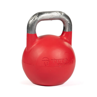 12 KG - 32 KG Adjustable Competition Style Kettlebell