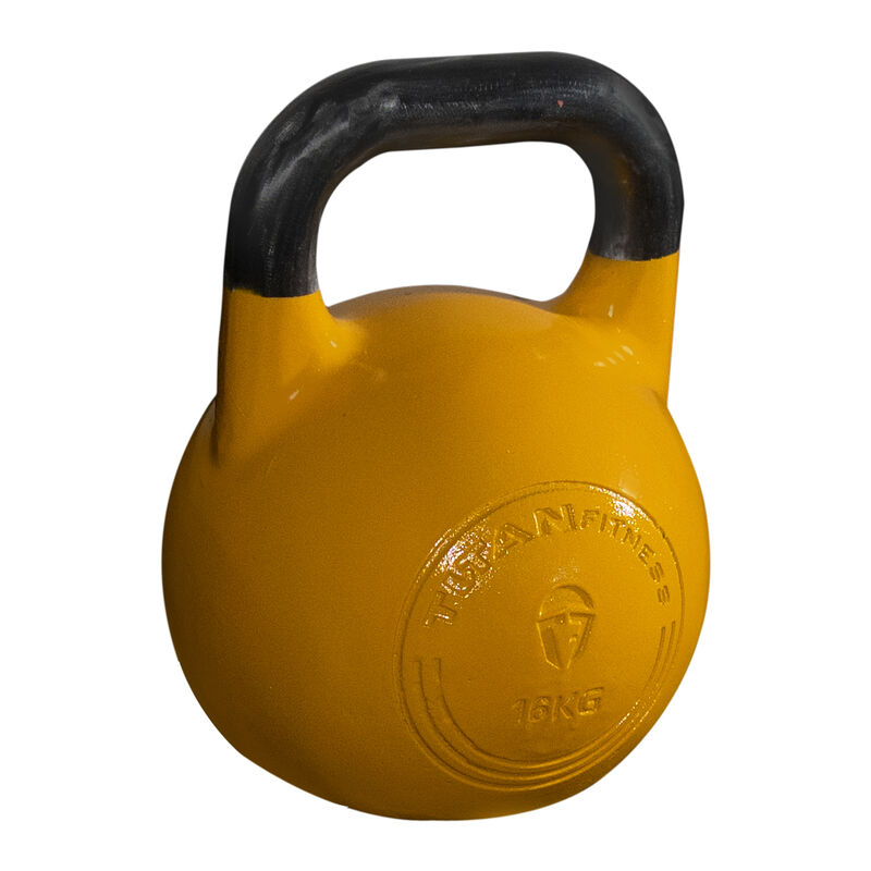16 KG Competition Style Kettlebell