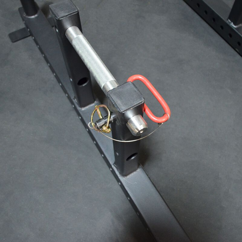 Upright Farmer Walk Handles