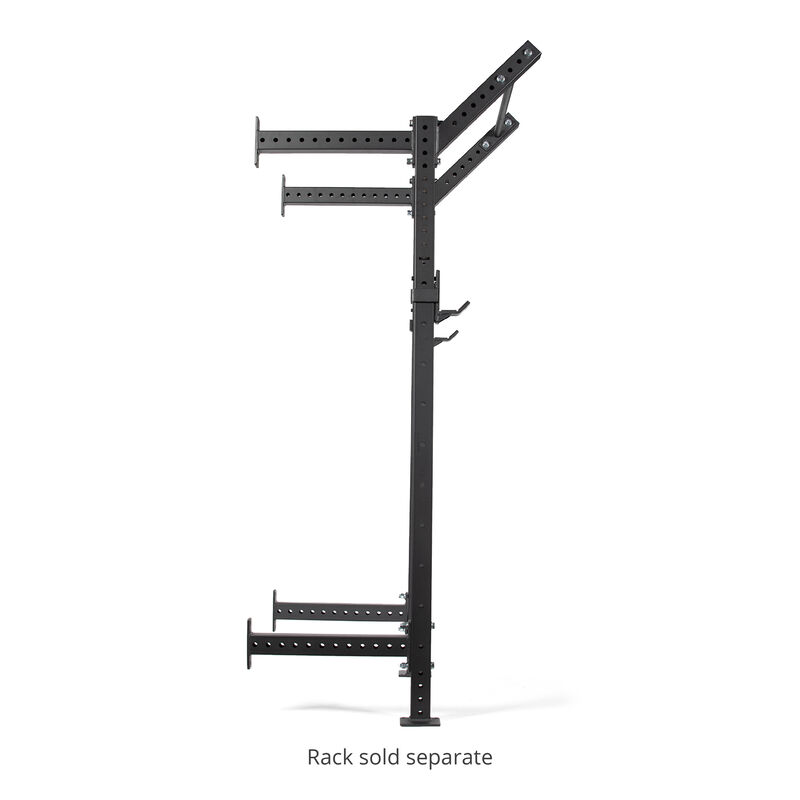 24-in X-3 Series Space Saving Rack Side Bracings