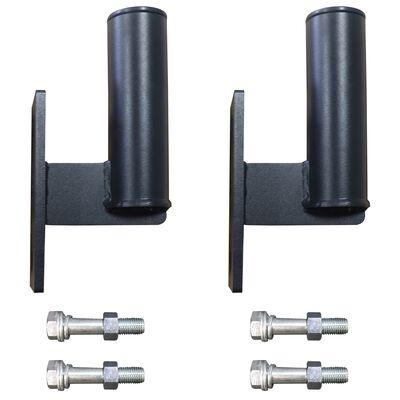 TITAN Series Barbell Holder | Vertical | Pair