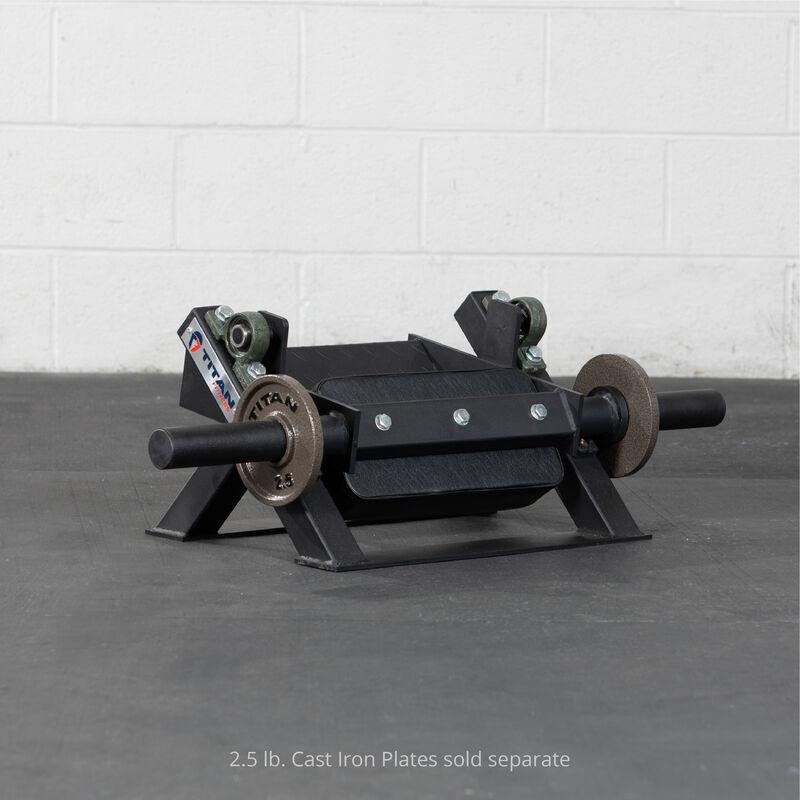 Titan Fitness Tibia Dorsi Calf Machine