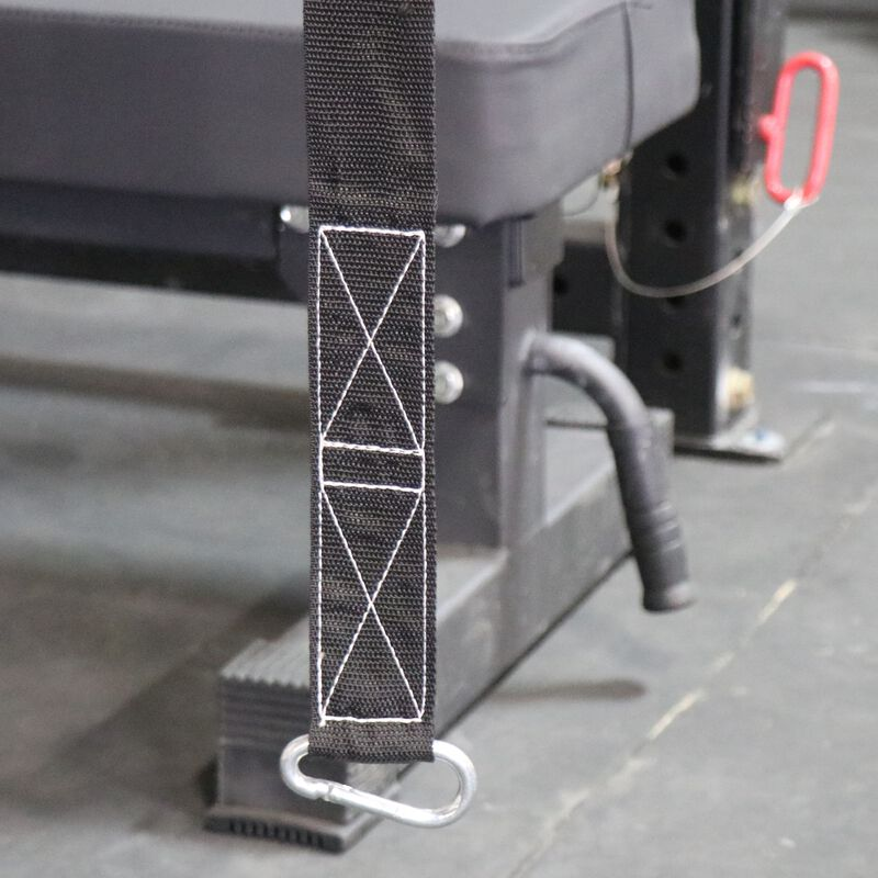 X-3 Rack Mounted Wrist Roller