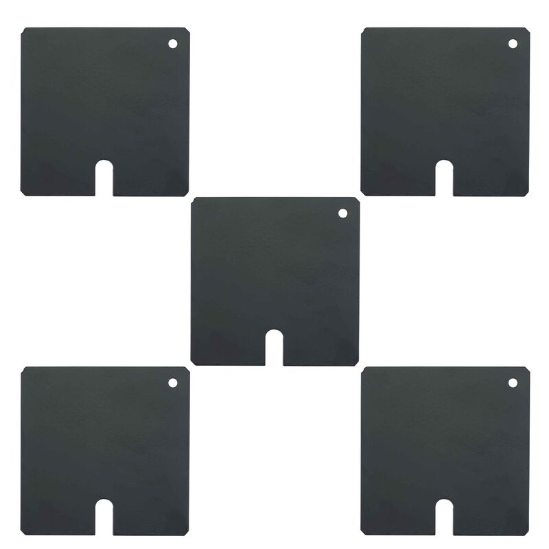 "1/4"" Shims For T-3 Power Racks"