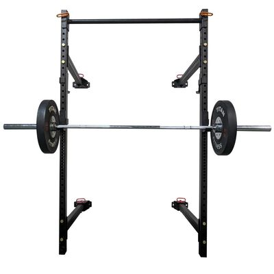 "T-3 Series Tall Folding Power Rack | 41"" Depth 