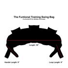 Functional Training Swing Bag | 30 LB