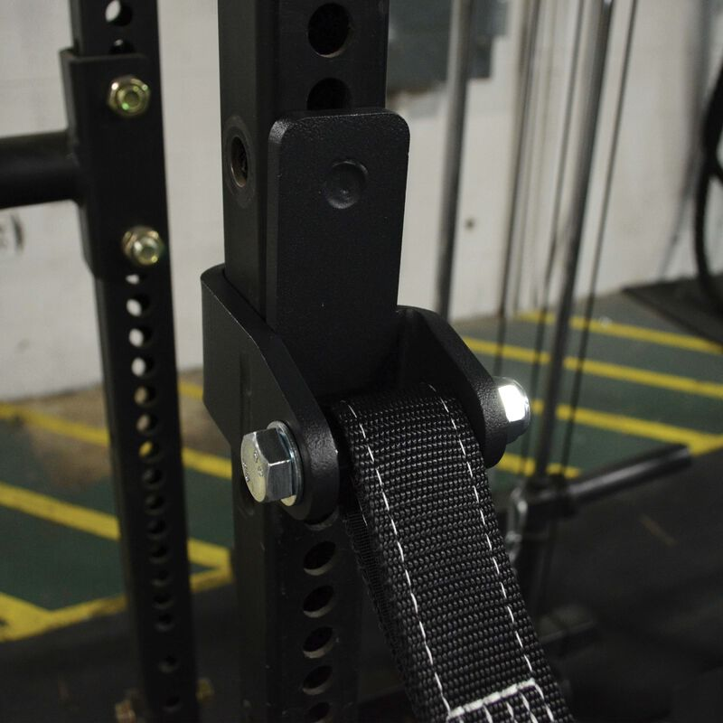 X-2 Series 24-in Depth Strap Safety System