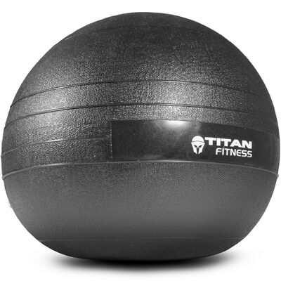 50lb Titan Fitness Slam Ball Rubber