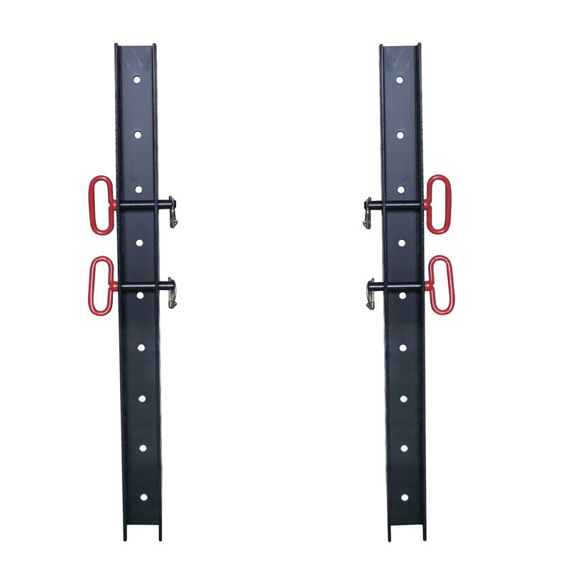 X-3 Wall Strip (2-pack)