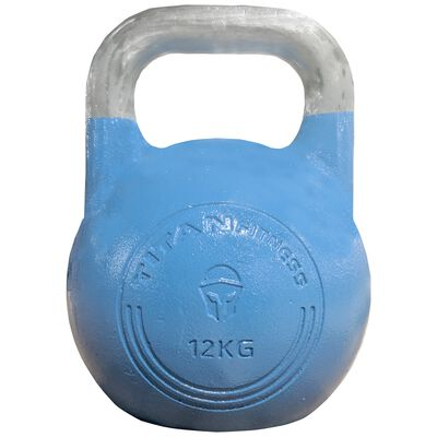 Competition Style Kettlebell - 12 KG