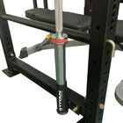 X-3 Series Pair Horizontal Mount Barbell Holders