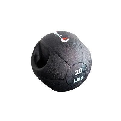 20 lb. Dual Grip Medicine Ball