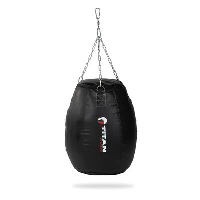 Power Strike Punching Bag