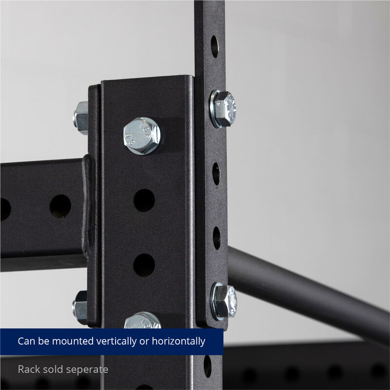 Mounted Wall Ball Target for T-3 or X-3 Series Racks