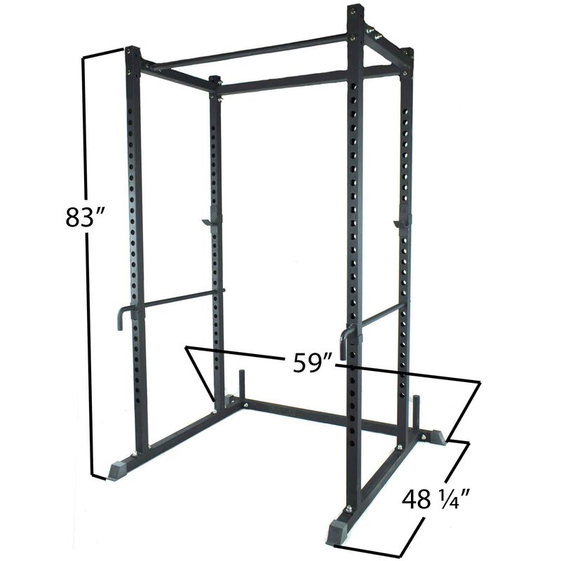 Titan T-2 Series Power Rack