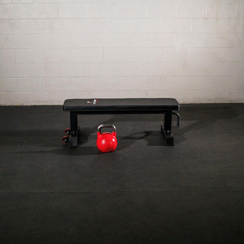 Flat Weight Bench