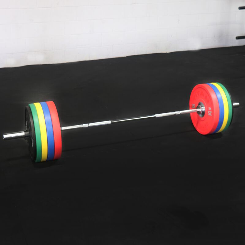 Urethane Bumper Plates | Color | 5 KG Pair