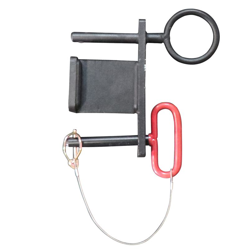 J-Hook Battle Rope Ring Attachment | T-3 Series | V2