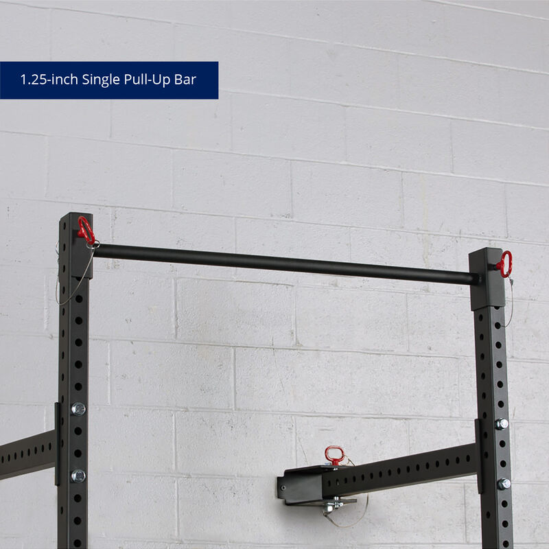 T-3 Series Short Folding Power Rack