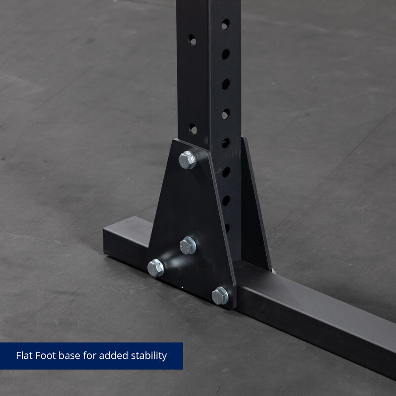 X-3 Series Flat Foot Extension Kit