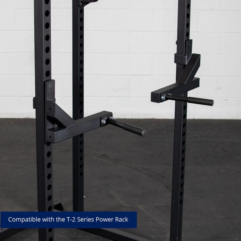 T-2 Series Dip Bars