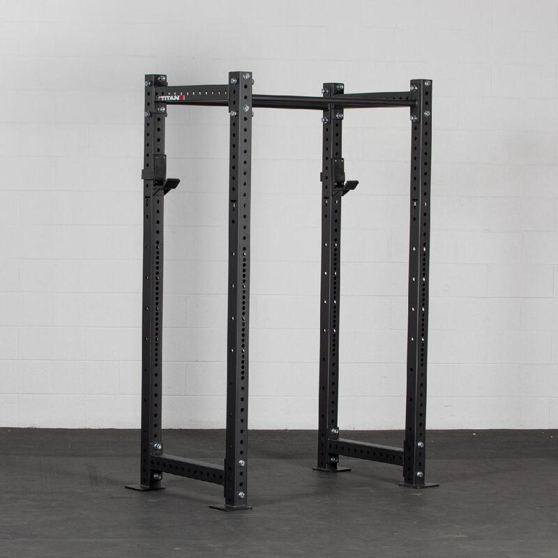 X-3 Series Bolt-Down Power Rack