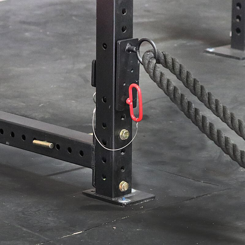 X-3 Series J-Hook Battle Rope Ring Attachment V2