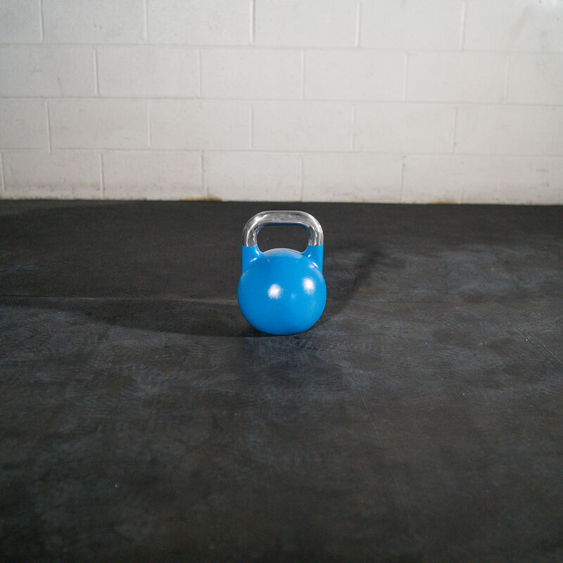 12 KG Competition Style Kettlebell
