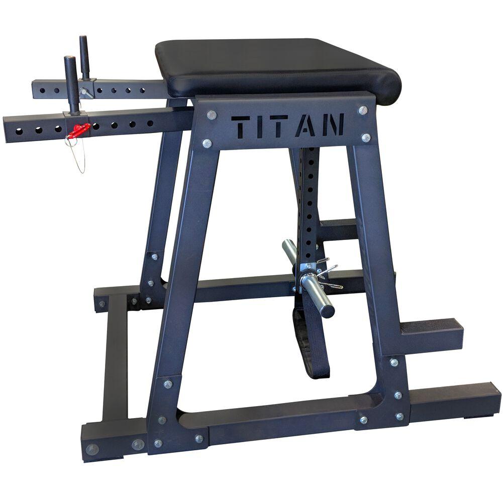 Titan Fitness H-PND