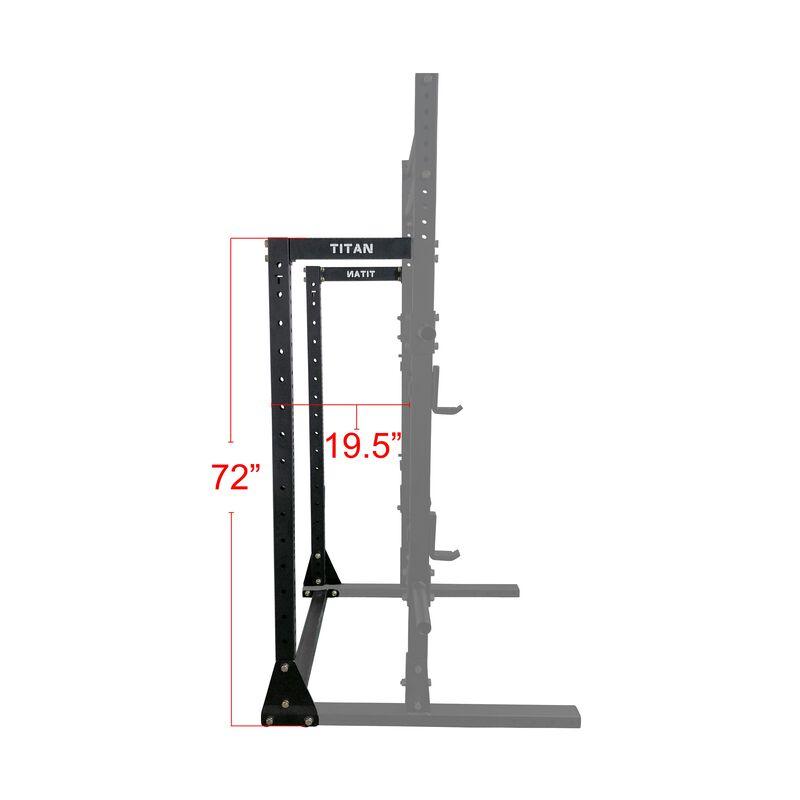 T-3 Series Half Rack Conversion Kit