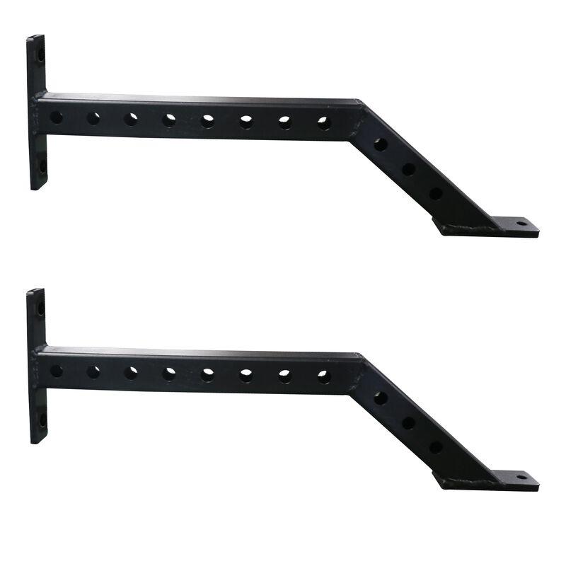 Rack Stabilizer Feet   T-3 or X-3