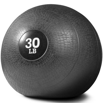 30lb Titan Fitness Slam Ball Rubber