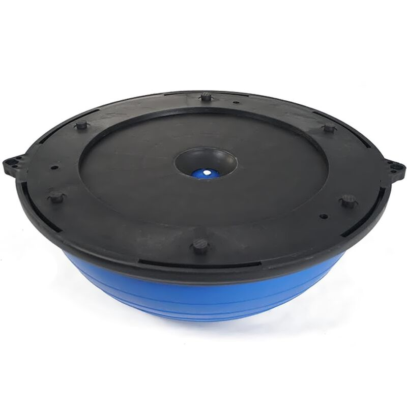 Blue Balance Ball Trainer