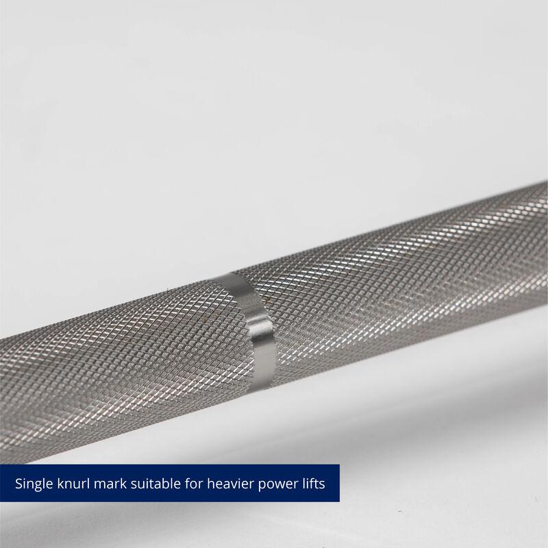 MAXXUM Stainless Steel Power Bar