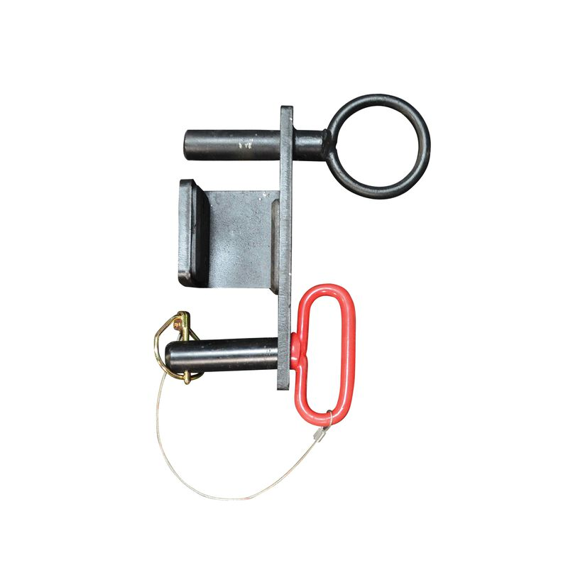 T-2 Series J-Hook Battle Rope Ring Attachment V2