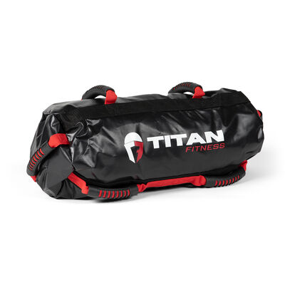 40 LB Weight Training Sandbag