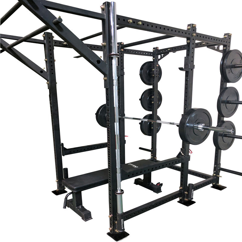 T-3 Series Vertical Mount Barbell Holders