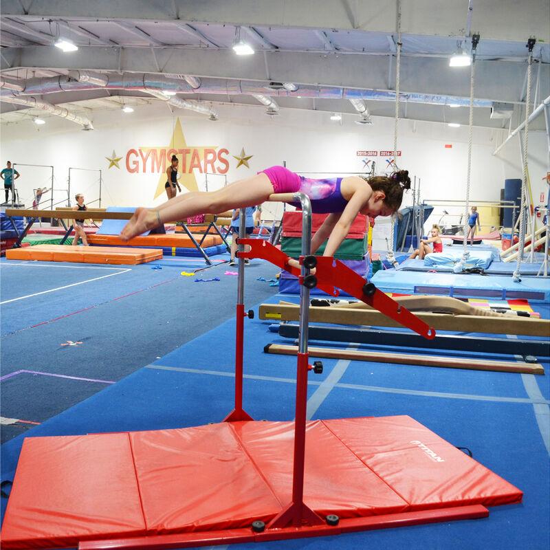 Gymnastics Cast Trainer | Fits Heavy Duty Kip Bar