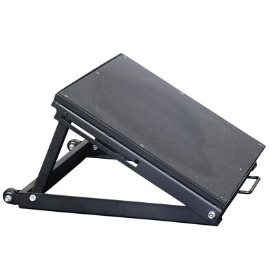 Angle Plyometrics Box | Single | Foldable