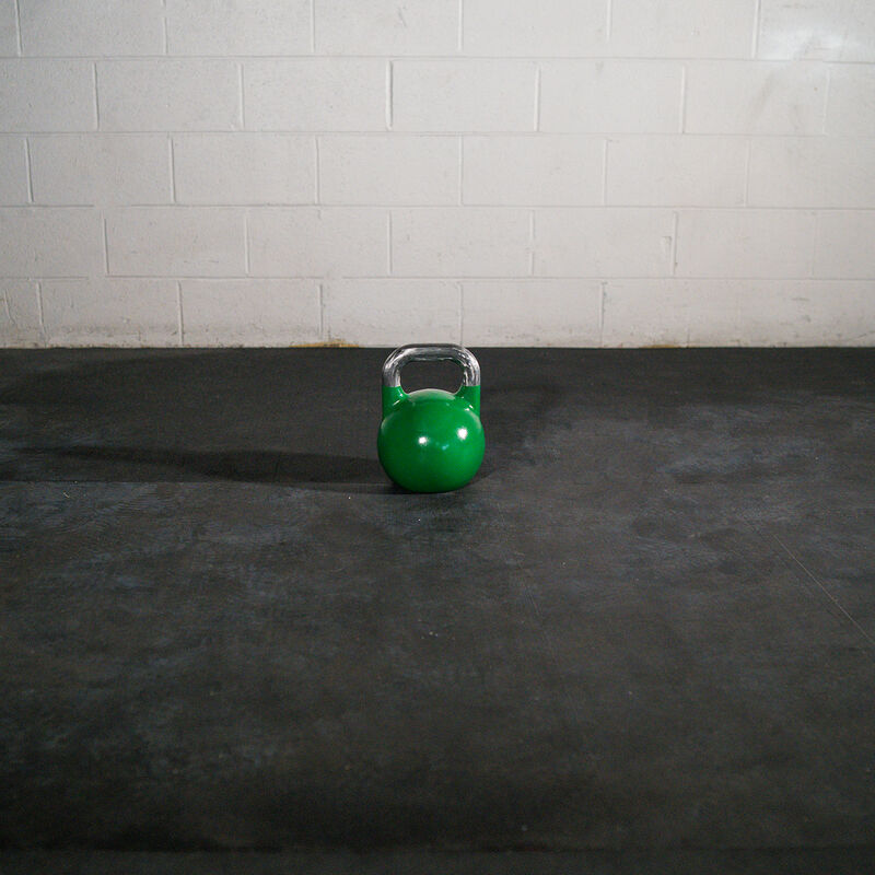 24 KG Competition Style Kettlebell
