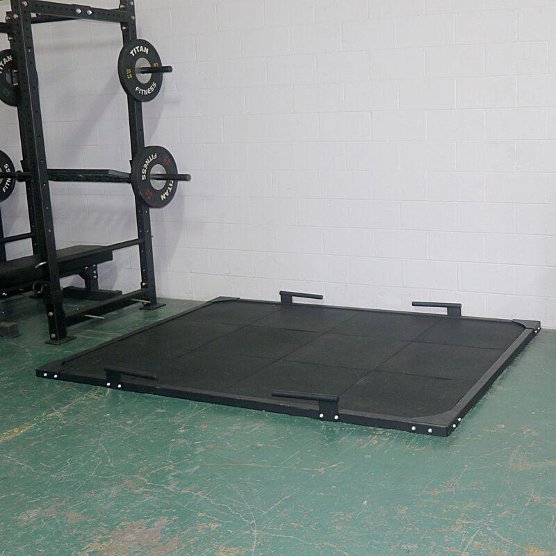Olympic Lifting Platform | 6' x 8'