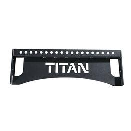 TITAN Series Nameplate Crossmember